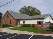 First Baptist Church of Piercton, IN